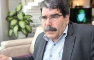 PYD's Moslem: Riyadh meeting doesn't serve the peoples of Syria