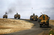 PUK Official: Turkey May Use It's Troops In Kurdistan To Attack PKK Forces in Shingal