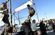 Iran executes at least 24 prisoners in a week