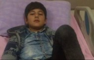 One youth killed, one kid wounded by police in Nusaybin