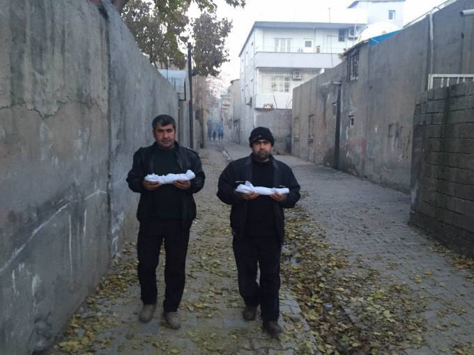 Attacks by state forces cause death of two unborn babies in Cizre