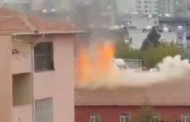 Attacks by state forces leave dozens of houses burned in Silopi