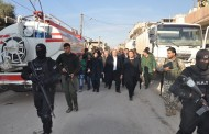Til Temir death toll clarified: 25 killed, 122 wounded