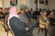 Self Democratic Management: Commune members trained in Qamişlo