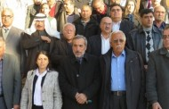 Executive Board of Democratic Syria Assembly elected