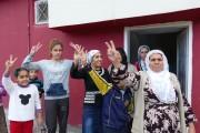 People of Derik: We will resist until freedom