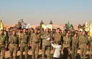 QSD launches strategic offensive in southern Kobanê