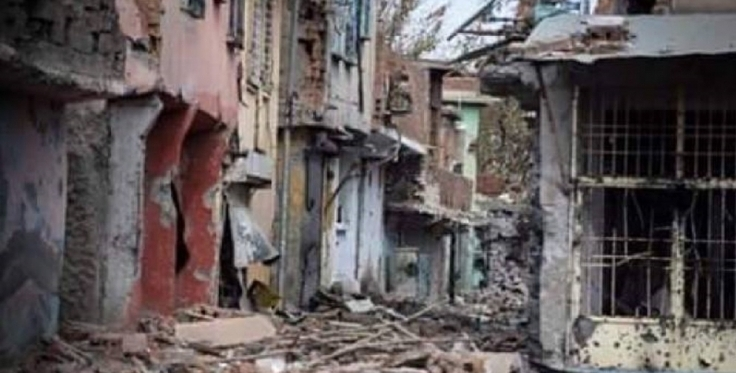 Another youth dies in Cizre due to obstruction of access to hospital