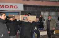 Bodies of 10 slain civilians seized by state forces in Şırnak