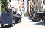 European Court of Human Rights Requests Turkish Gov't Defense Over Long Curfew in Cizre