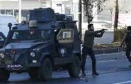 U.N. CONCERNED BY TURKEY'S DISCRIMINATION OF KURDS