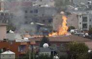 28 wounded civilians in Cizre under fire by state forces