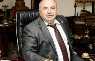 "Armenian MP on Turkish military operations in Northern Kurdistan: ""It reminds me of the Armenian Genocide."""