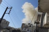 Syrian regime airstrikes against Kurdish civilians leave 12 casualties