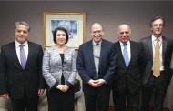 Senior KRG delegation in Washington to discuss Kurdistan's challenges