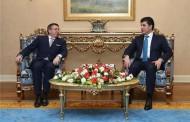 Italy to send a military training team to the Kurdistan Region