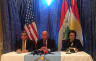 KRG's Delegation Discusses Challenges Threatening the Kurdistan Region as DC Visit Draws to a Close