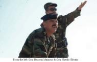 Kirkuk – Peshmerga Resilience and Triumph Against ISIS