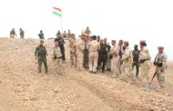 Peshmerga and National Mobilization Launch Operation to Retake Makhmour Villages from ISIS