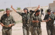 YPG retakes strategic village, kills 11 IS militants