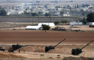 ​US Urges Turkey to Stop Shelling Kurdish Forces and Turkey Continue Shelling for Second Day