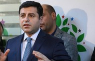 HDP Co-President Demirtaş: Genocide committed in Cizre