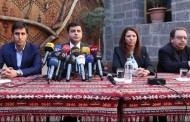 Demirtaş: We never surrendered and will remain here