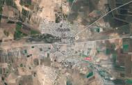 ISIS Attack Girê Sipî agian from Tureky