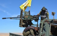Town of Shaddadi encircled by SDF from three sides
