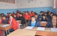 Students in Rojava start spring term