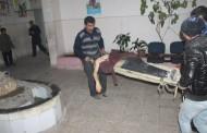 One civilian killed in Al-Nusra and Ahrar Al-Sham attacks on Sheikh Maqsoud