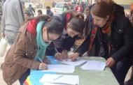 After Aleppo, residents of Tirbespi calling for release of female Kurdish prisoner in Iran