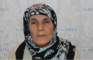 "Mother of injured Kurdish youth: ""My heart is trapped inside that basement."""