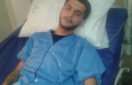 Iranian Kurdish Prisoner's Health Reaches Critical point
