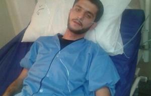 Iranian Kurdish Prisoner's Health Reaches Critical point