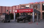 Cizre Public Hospital occupied by state forces