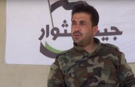 Jaysh al-Thuwar commander: Turkey intensified its support to the gangs
