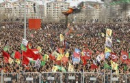 Members of Amed Newroz Organisation Committee detained