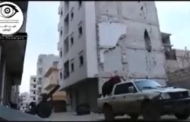 "Graphic Warning: ""Moderate Rebel"" Groups Bombard & Toutrue Kurds in Aleppo"