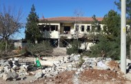 İdil Municipality bombarded by Turkish state forces