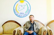 Interview with Ahmad Araj Member of the Executive Committee of the Syrian Democratic Council
