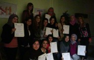 Psychological Advice Center for Women in Qamishlo, Rojava
