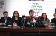 Demirtaş: Our protests will continue and we will not step back