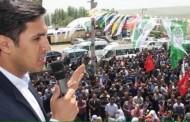 DBP co-chair Yüksek detained in Kars