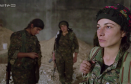 Operation to liberate west of Shengal continues