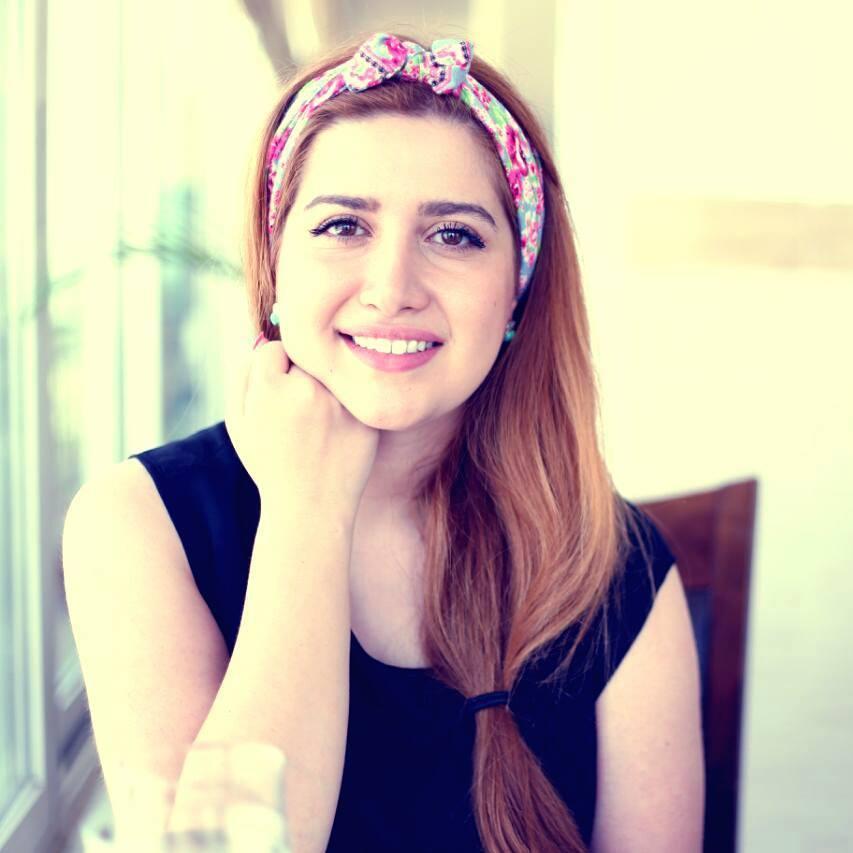 Hanar Marouf