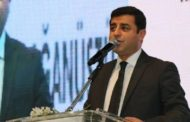 Demirtaş on lifting of immunities: We will stand tall