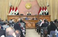 Fighting Breaks out inside Iraqi Parliament Between Kurdish and Shite MPS