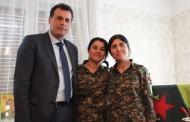 YPG-YPJ representation office opened in Prague