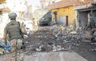 Confessions and call for help from an operations member in Nusaybin